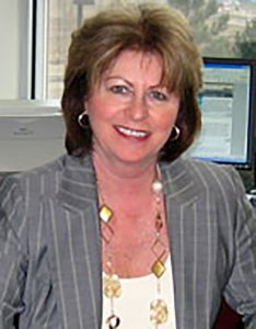 Barb Minns, Corporate Executive Offices