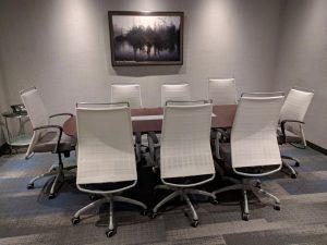 meeting rooms Burlington Oakville