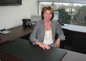 Barb Minns Corporate Executive Offices