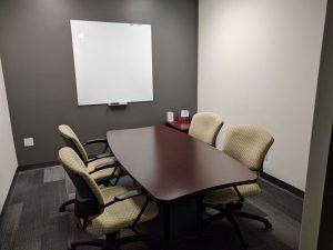 Small Meeting room Rental Burlington Oakville