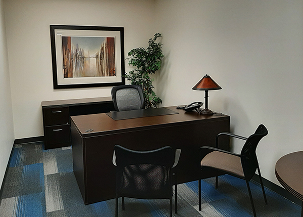 Office Space Burlington Oakville