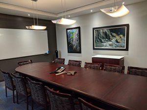 Conference Board Room Burlington