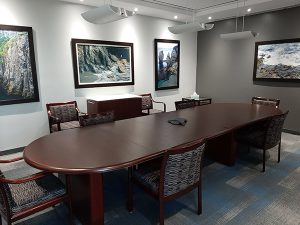Rent Conference meeting room